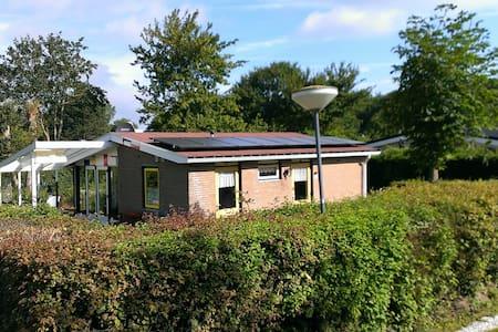 Das Zeelandhaus: Viel Platz für zwei Personen - Kamperland