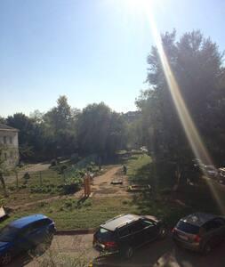 Весенняя Simple - Kemerowo - Wohnung