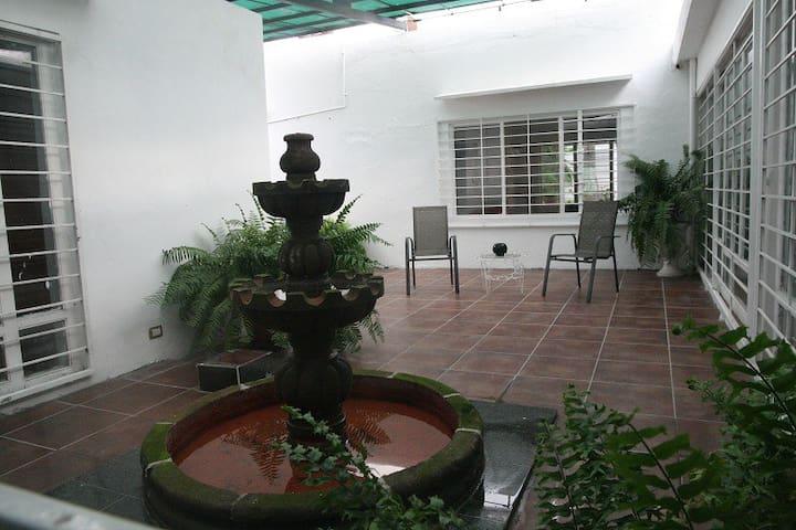 Suite amueblada - Tuxtla Gutiérrez - Loft