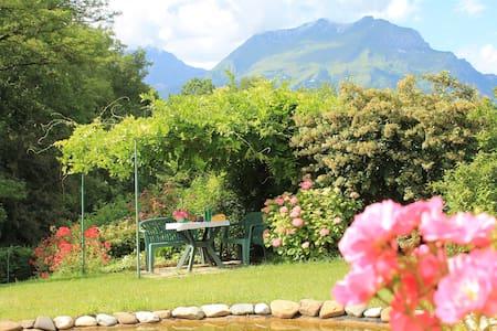 """Appartamento con giardino """"De Bati"""" - Castion"""