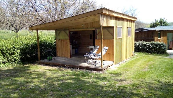 La Noix de Pécan'y - Cabane Lodge