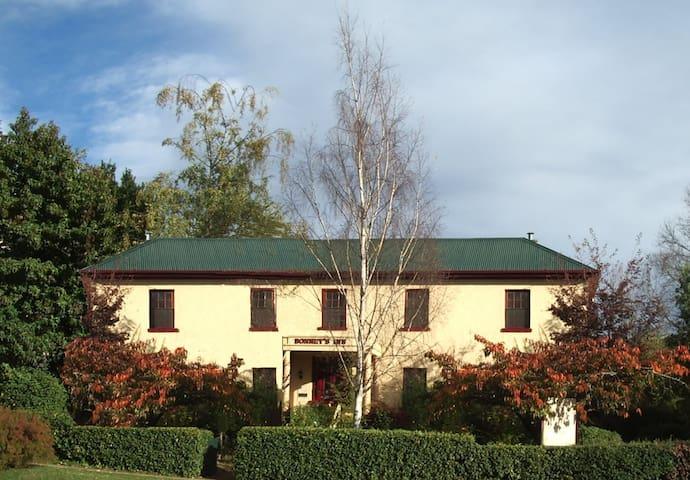 Bonneys inn