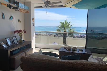 Chipipe Beach Ocean View Apartment