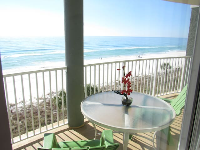 OPEN 25 - 28 EASY CHECK IN - Panama City Beach - Wohnung