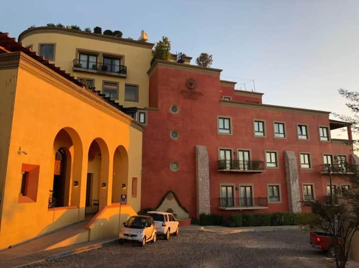 Luxury apartment San Miguel