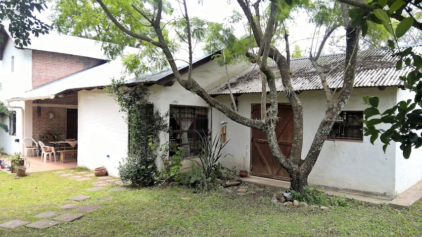 Bed & Breakfast - Vaqueros, Salta - Argentina