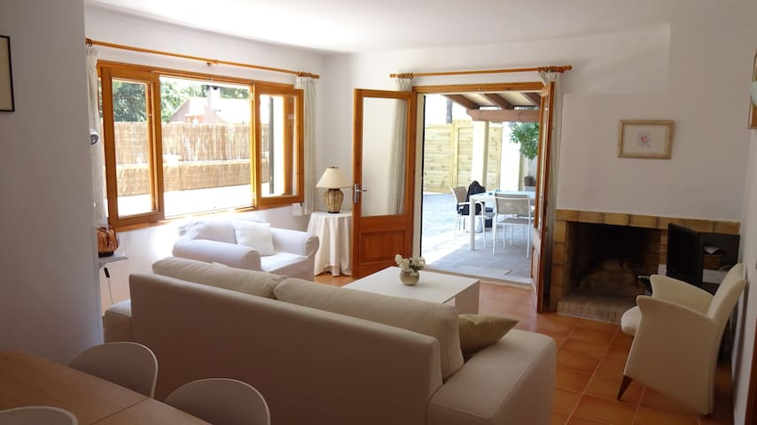 Ground Floor in Cala Sant Vicent - Cala Sant Vicenç - Appartement