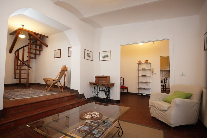 Fattore - Smart apartment perfect for couples
