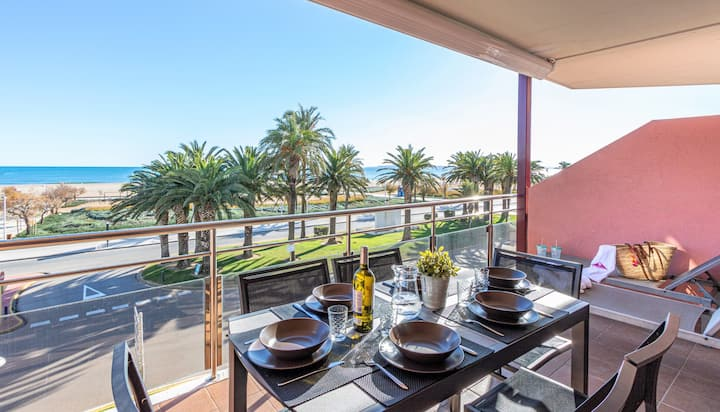 0090-MIRABLAU Apartment with seaview