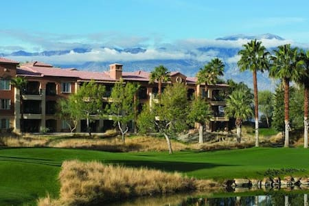 Coachella Festival at Marriott's Shadow Ridge - Palm Desert - Villa