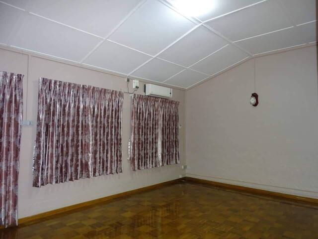 Apartment space in Yangon 50th Street