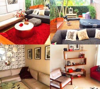 Durban, Glenwood, posh+affordable - Apartment