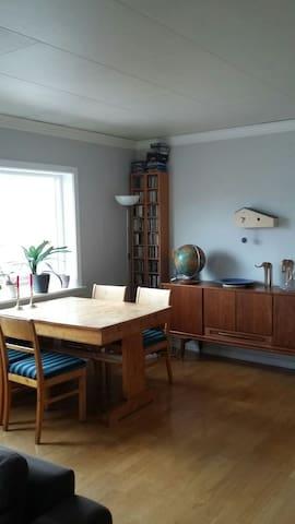 Blomsterbyen, Nardo - Trondheim - Wohnung