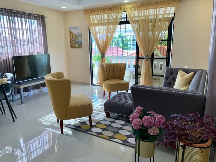 Comfy  apartment in Santo Domingo