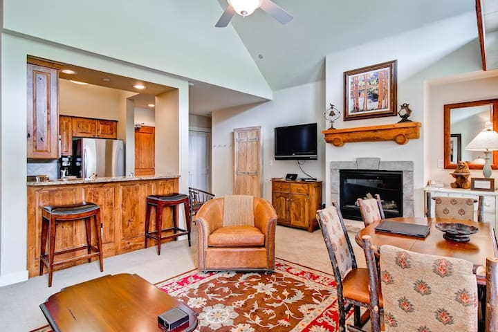 Beaver Creek Village 2 Bed / 2 Bath - Beaver Creek