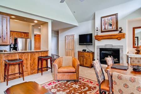 Beaver Creek Village 2 Bed / 2 Bath - 비버 크릭(Beaver Creek)