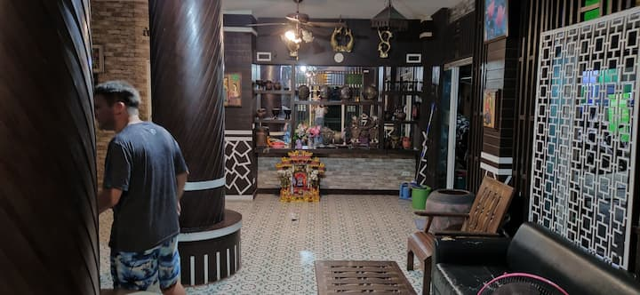 Cheap Room in patong daily/monthly