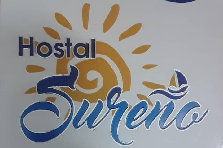 Hostal El Sureño (1 private Room)