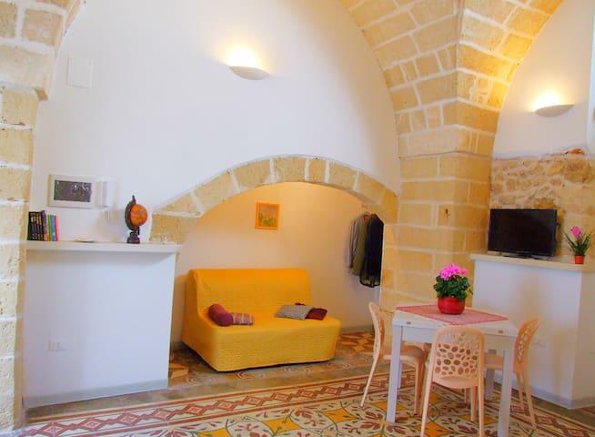 Casa Donna Lavinia - Leverano - บ้าน