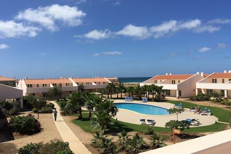 Luxury 3 bedroom villa. A high end property. - Sal - Nyaraló
