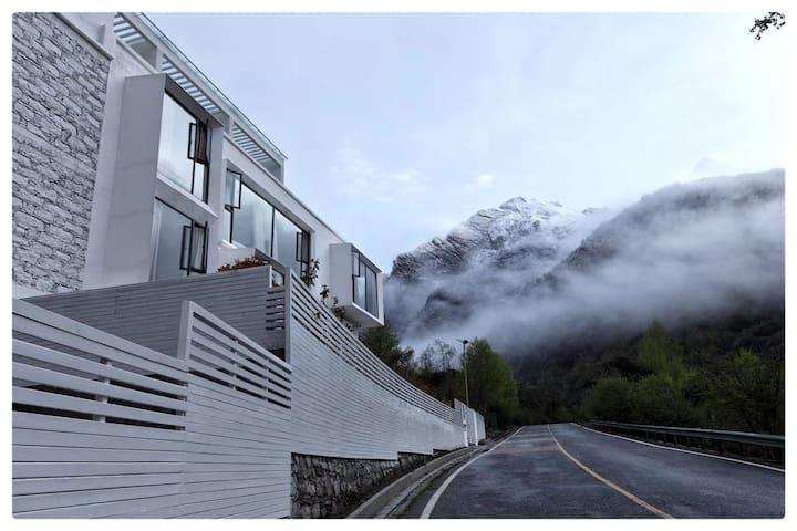 观岳度假酒店