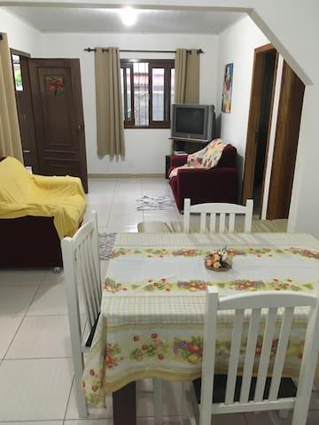 Casa en alquiler - Porto Belo SC