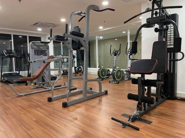 Gymnasium Facility