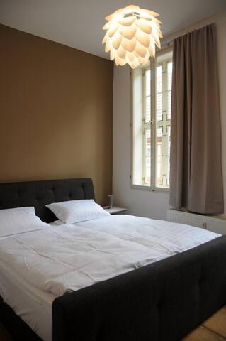 """Apartment 9 """"Am Brunnen"""" - Quedlinburg - Apartament"""
