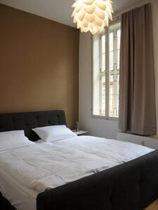 """Apartment 9 """"Am Brunnen"""" - Huoneisto"""
