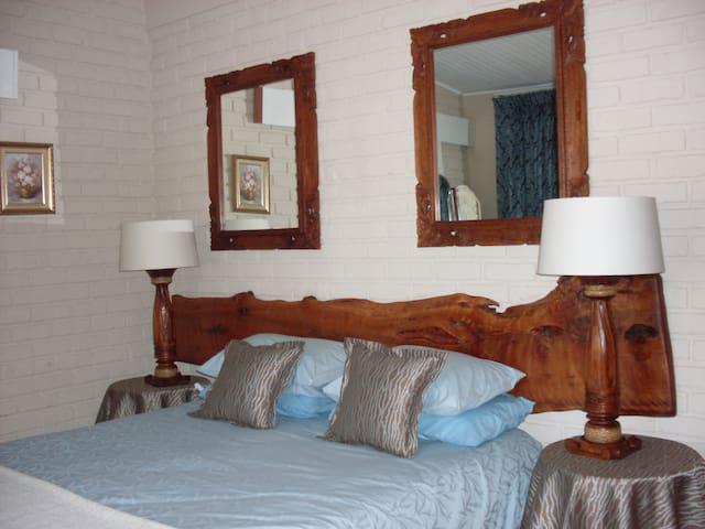 Charilo Elegant Affordable Overnight Accommodation