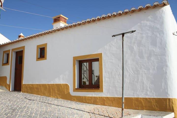 Casa Avó Maria 2