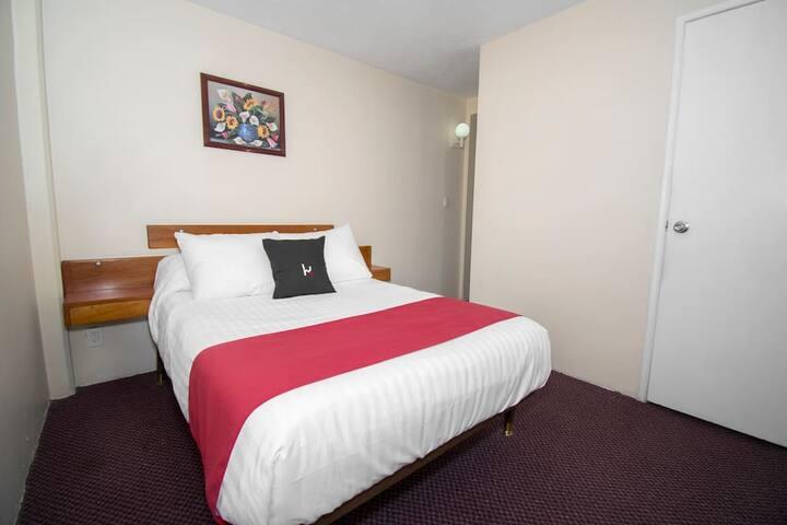 Kuarti Suites M - Comodidad en una zona excelente