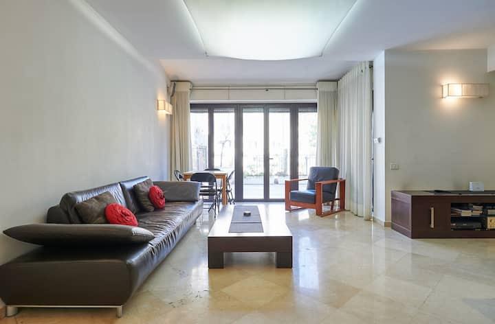 Beautiful Apartment in Kfar David