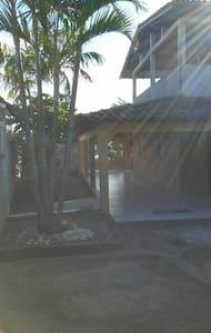 Chácara de Praia