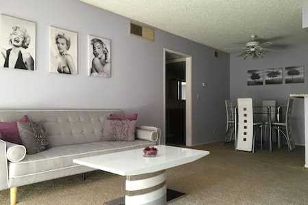 Sweet 1 Br Apartment/Near to strip - Las Vegas - Apartment