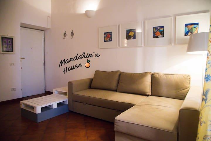 Mandarin's House - Roma - Condominio