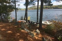Point Lookout  Compound @ South Pond