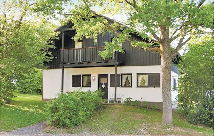 Nice home in Thalfang with 2 Bedrooms and WiFi