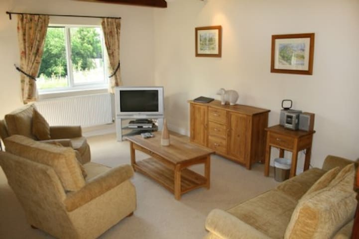 WHITBARROW HOLIDAY VILLAGE (26), Ullswater - Ullswater - Huis