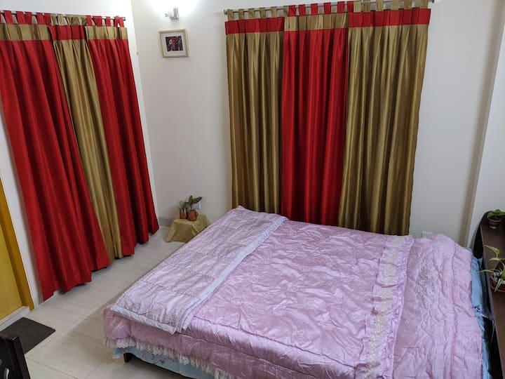 Cosy apartment Near Gulshan Banani
