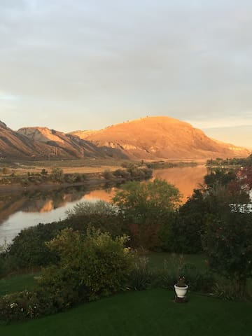 Beautiful river views - Kamloops - House