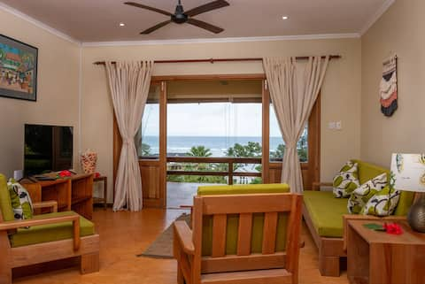 Blue Horizon Villas (bungalow)