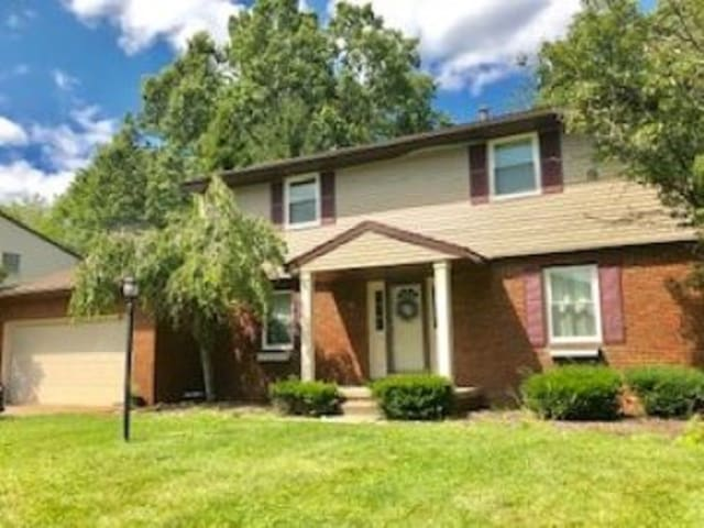 Large Centrally Located Furnished Home