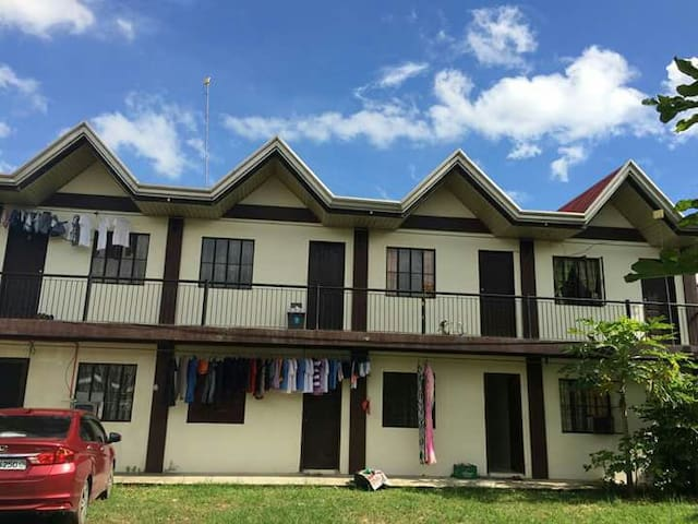 Studio Type Private Room Sto Tomas Batangas