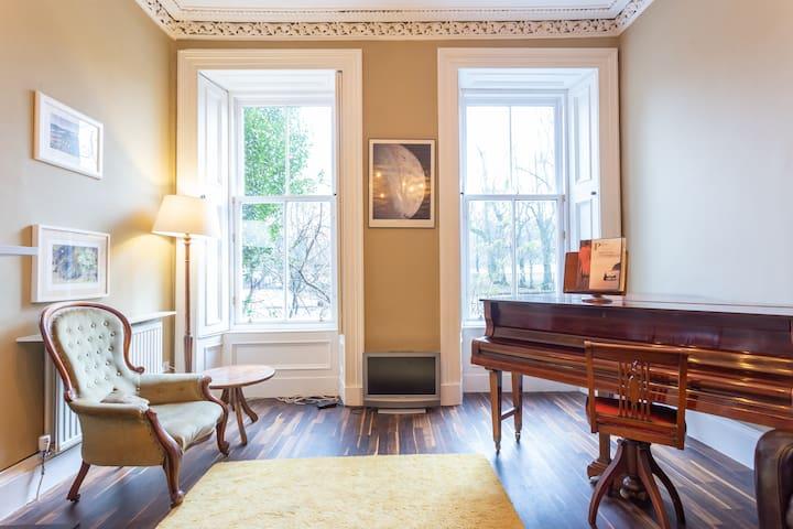 Classically elegant Strathbungo