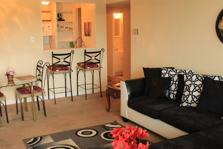"Charming 1 BR in the ""Edge"" district of Downtown - Memphis"