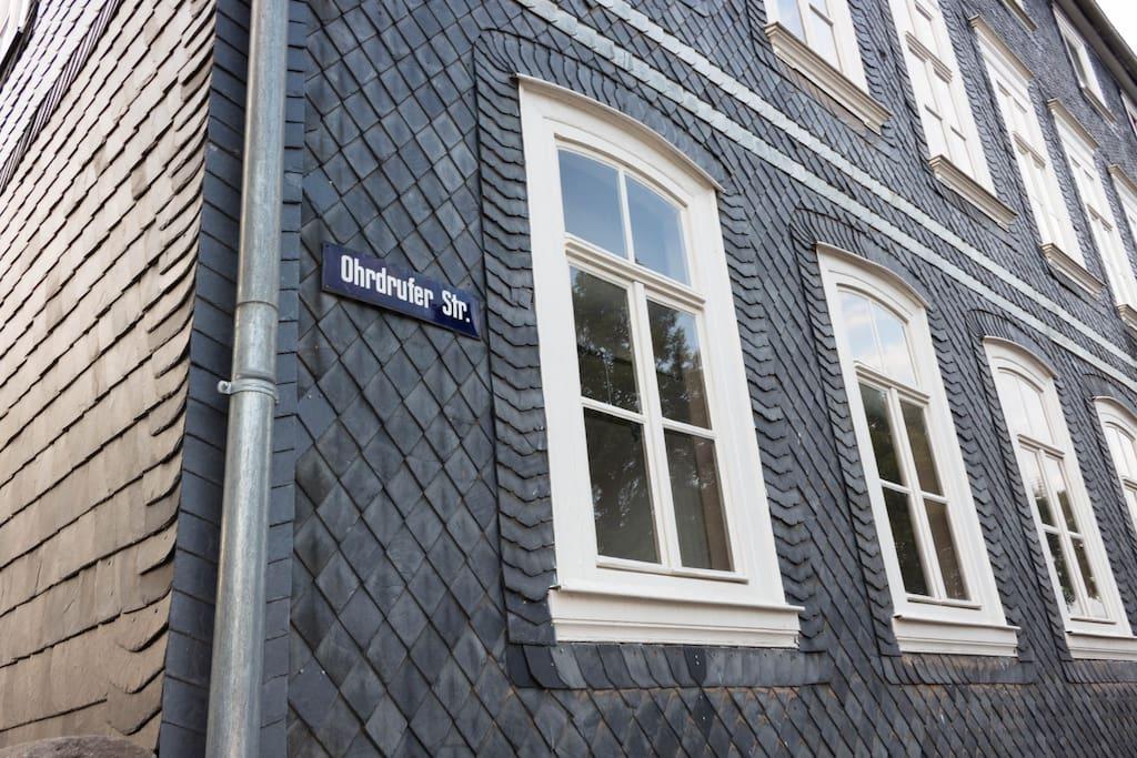 http://www.frankenhain.de/
