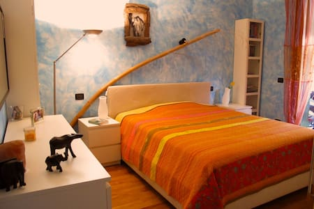 Doubleroom, near Venice or Treviso by Train or bus - Preganziol - 公寓