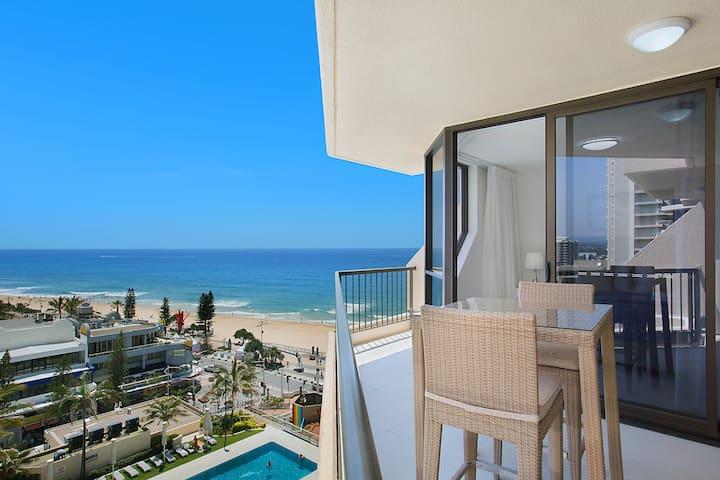 Allunga 13th Floor 1 Bedroom Ocean View Apartment