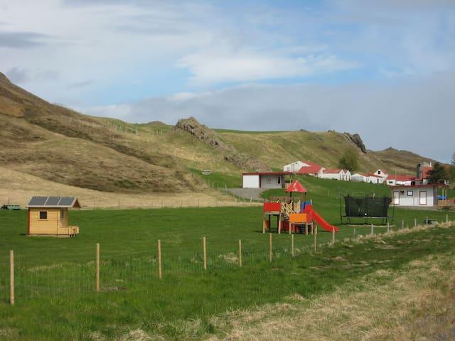 Hulduhlíð